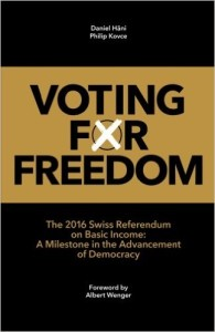 voting for freedom